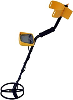 Buscador De Tesoros Bobina Impermeable CGAL Detector De Metales Buscador De Monedas De Oro 3 Metros De Profundidad Exterior Alta Precisi/ón Subterr/áneo Objetos De Valor