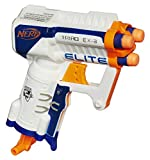 NERF N-Strike Elite Triad EX-3 Toy, Multicolor