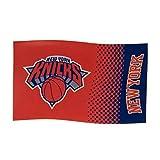 New York Knicks Fahne - Flagge 152cm x 91cm NBA Fanartikel Fanshop