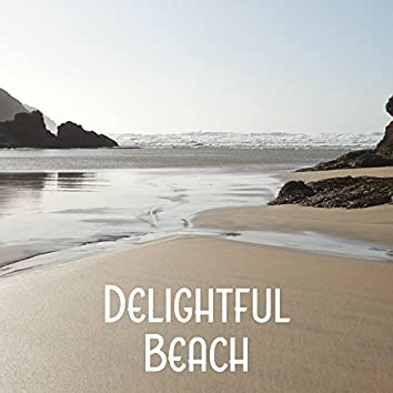 Delightful Beach - Blue Water, Pure Air, Sandy Sand, Holiday Cottages, Bliss, Drizzle