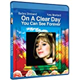 On a Clear Day You Can See Forever [Blu-ray]