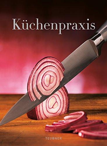 TEUBNER Küchenpraxis (Sonderleistungen)