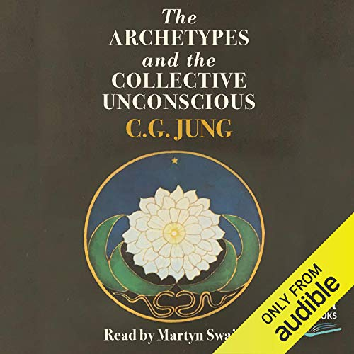 The Archetypes and the Collective Unconscious cover art