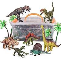 子供の恐竜マットおもちゃシミュレーションティラノサウルスモデル恐竜ワールドマルチカラー