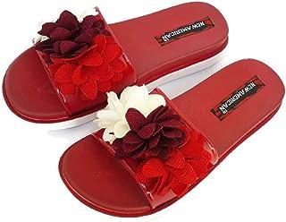 NEW AMERICAN Women Slippers Comfortable & Stylish