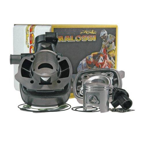 Zylinderkit Malossi Sport 70cc für Peugeot, Jetforce C-Tech, Ludix, Speedfight 3 LC 50