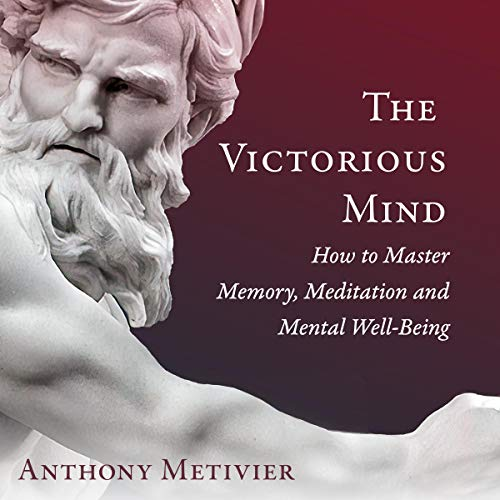 The Victorious Mind cover art