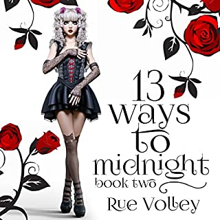 13 Ways to Midnight: Book Two cover art