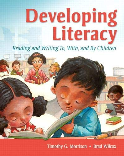 developing literacy - 1