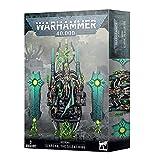 Warhammer 40k - Szarekh El Rey silencioso: Necronas