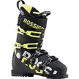 Rossignol - Chaussures De Ski Allspeed Pro 110 Noir Homme - Homme - Taille 26.5 -...