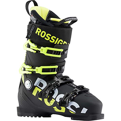 Rossignol heren skischoenen Allspeed Pro 110 zwart – maat 49 – zwart