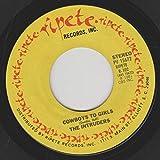 I'll Always Love My Mama/Cowboys To Girls (NM 45 rpm)