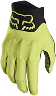 Fox Defend D3O® Gloves Green 2020 Small