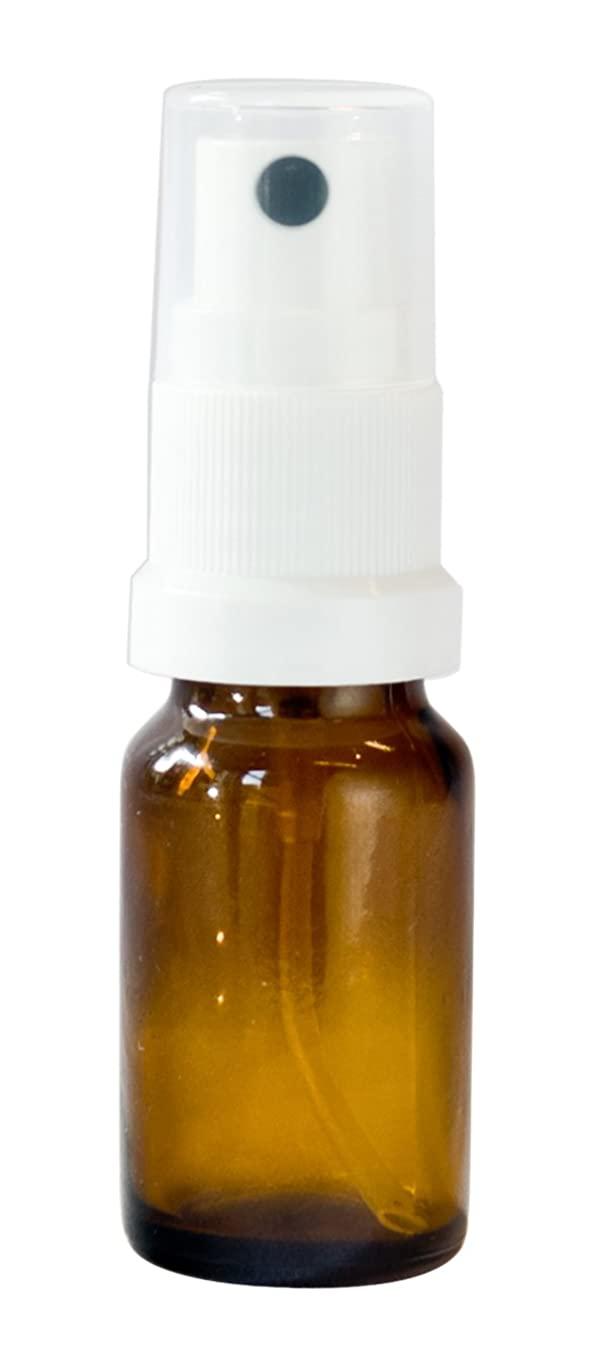 容量気を散らす炭素MoonLeaf 10ml スプレー付き遮光瓶