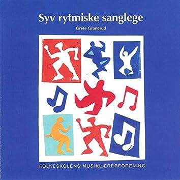 Syv Rytmiske Sanglege