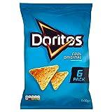 Doritos Fresco 30g Originales X 6 Por Paquete (Paquete de 2)