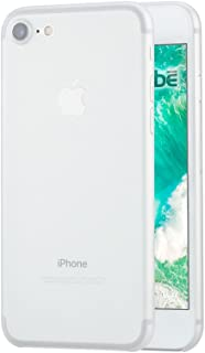 Caudabe Veil iPhone 8/7 Ultra Thin Case with Matte Texture for iPhone 8/7 - Frost