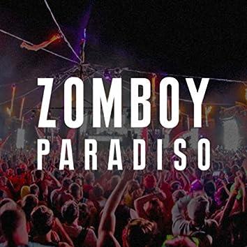 Paradiso (Festival Mix)