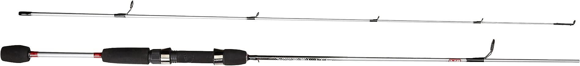 Zebco Quantum Xtralite Spin Combo 5ft 2pc UL