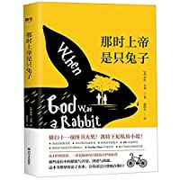When God Was a Rabbit (Chinese Edition)
