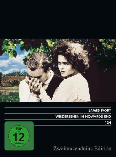 Wiedersehen in Howards End. Zweitausendeins Edition Film 124.