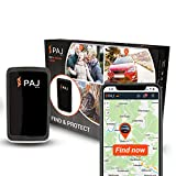 PAJ GPS Allround Finder Version 2020 GPS Tracker etwa 20