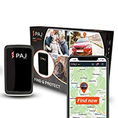 Allround Finder GPS