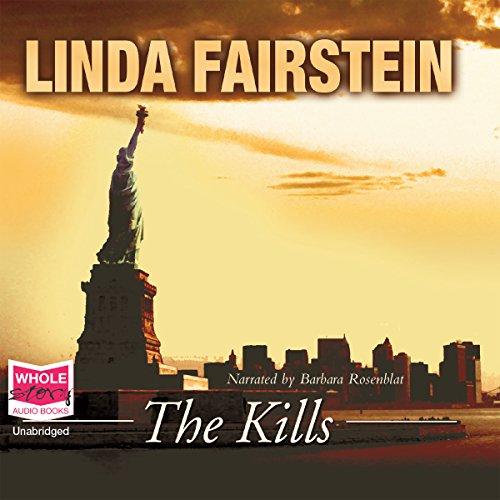 The Kills cover art