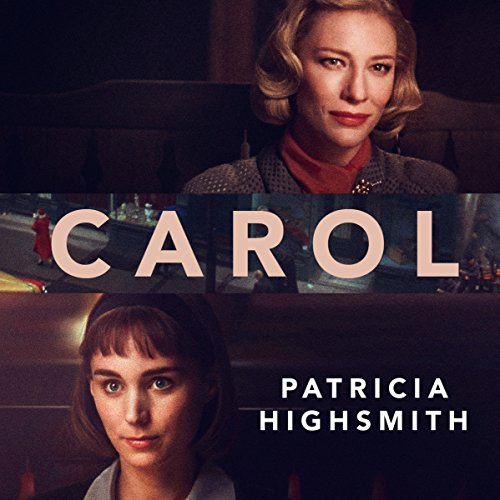 Carol cover art