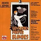 Gentlemen Prefer Blondes (1995 Broadway Revival Cast)