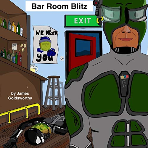Bar Room Blitz cover art
