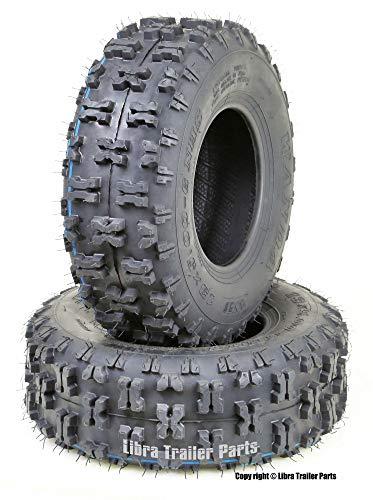 Set of 2 WANDA Go Cart ATV tires 13X5-6 13x5x6 2PR