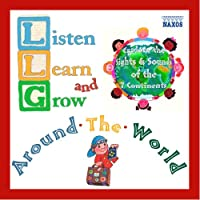 Listen Learn & Grow: Around the World
