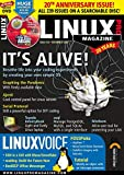 Linux Pro Magazine
