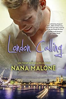 London Calling - Book #2 of the Chase Brothers