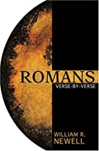 romans verse by verse commentary