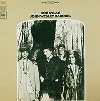John Wesley Harding by Bob Dylan (2004-11-09)