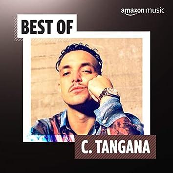 Best Of C. Tangana
