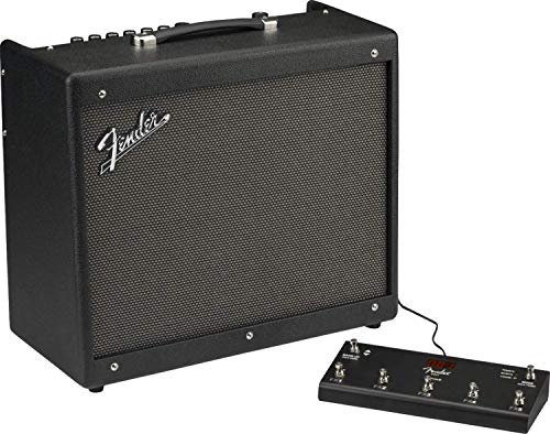 Fender Mustang GTX 100 Digital Modeling Combo Amplifier