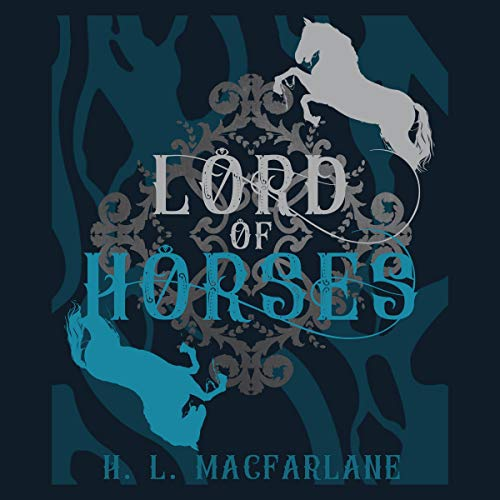 Lord of Horses  By  cover art