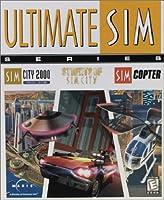 Ultimate Sim Series (輸入版)