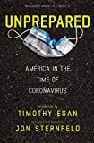 Image of Unprepared: America in the Time of Coronavirus