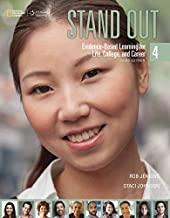 Stand Out 4 (Stand Out, Third Edition)