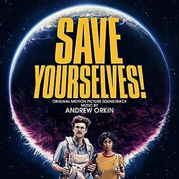 Save Yourselves! (Original Motion Picture Soundtrack)