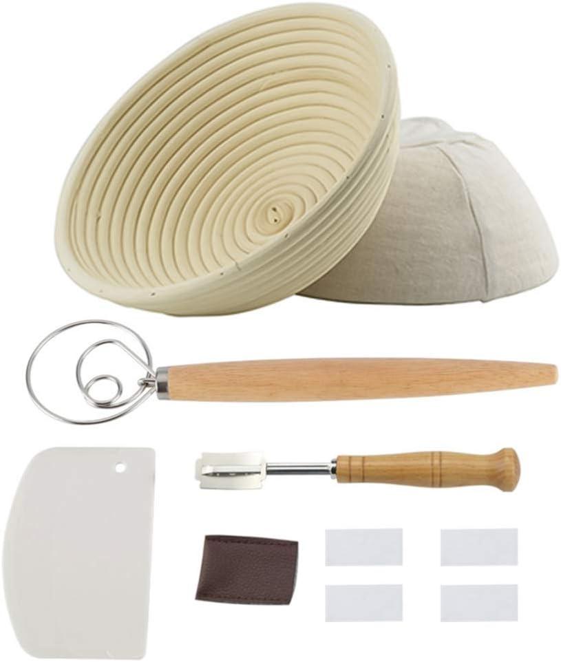 Cabilock 1 Set Multifunctional Bread Cu Cloth Cover Baking Tools Max depot 43% OFF