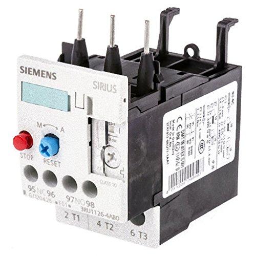 Siemens–RELE Überladung TERMICO 3RU11S016A