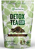 Best Full Body Cleanses - Organic Detox Tea - 28 Day Weight Loss Review