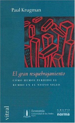 Download El Gran Resquebrajamiento 9580479801