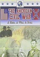 American Civil War: A Man a War a Goal [DVD] [Import]